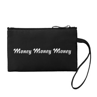 Money Money Money Coin Purse
