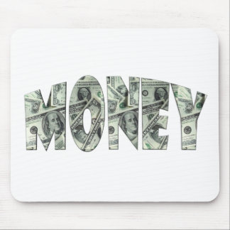 Money Mouse Mats