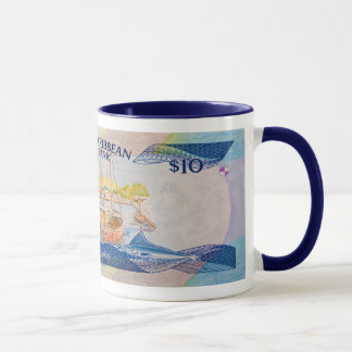 Money Mugs - Eastern Caribbean
