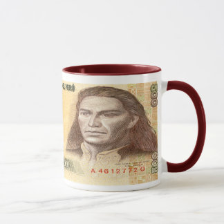 Money Mugs _ Peru