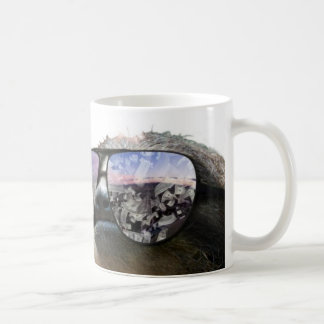 Money On My Mind Coffee Mug
