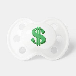 Money Pacifier