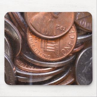 Money Pad Mouse Pad