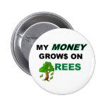 Money Tree Full Buttons