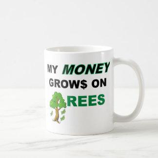 Money Tree Full Mugs