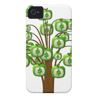 money tree iPhone 4 case