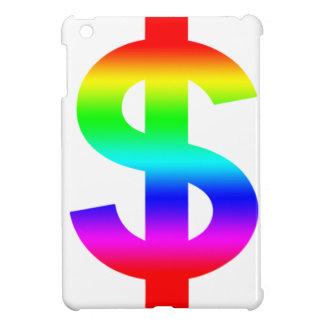 Money US-Dollar Cute Silhouette Anime Cover For The iPad Mini