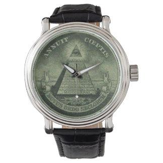 Money Watch