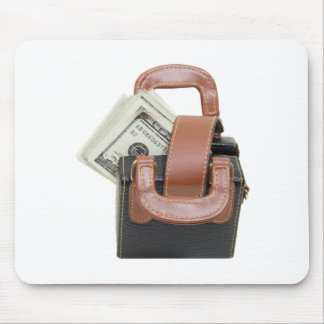 MoneyBag061509 Mouse Pad