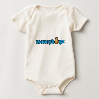 Moneybagz Baby Bodysuit