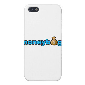 Moneybagz Case For The iPhone 5