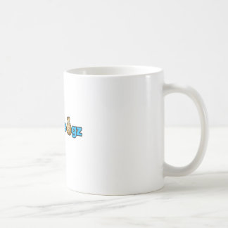 Moneybagz Coffee Mug