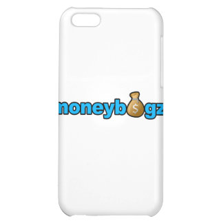 Moneybagz Cover For iPhone 5C