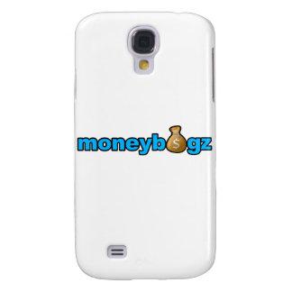Moneybagz Galaxy S4 Case