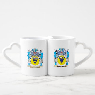 Moneymaker Coat of Arms - Family Crest Lovers Mugs