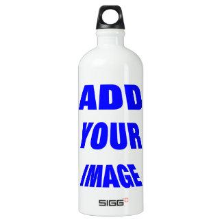 Moneymaker SIGG Traveller 1.0L Water Bottle
