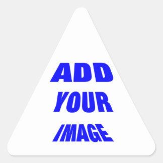 Moneymaker Triangle Sticker
