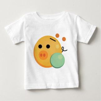 Moneywize Piggy Baby T-Shirt
