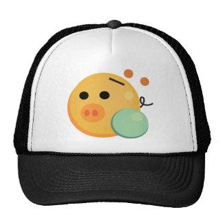 Moneywize Piggy Mesh Hat
