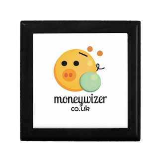 Moneywizer Keepsake Boxes