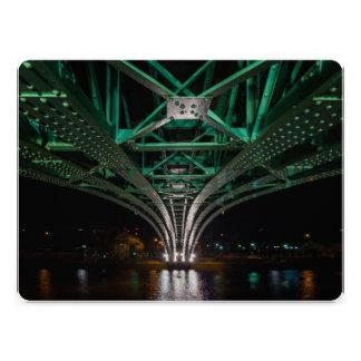 Mong Bridge, Ho Chi Minh City, Vietnam Invite