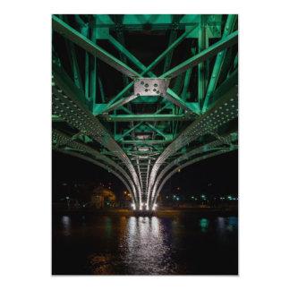 Mong Bridge, Ho Chi Minh City, Vietnam Announcement
