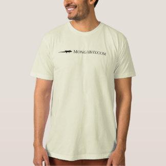 Mongabay basic organic shirt