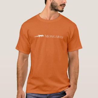Mongabay color shirt