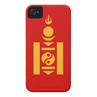 Mongolia iPhone 4 Case-Mate Cases