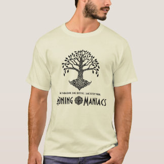 Moning Maniacs Men's T-Shirt