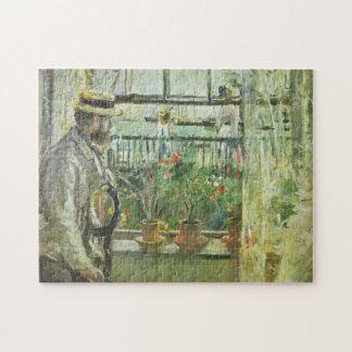 """Monisot's """"Eugene Manet"""" puzzle"""
