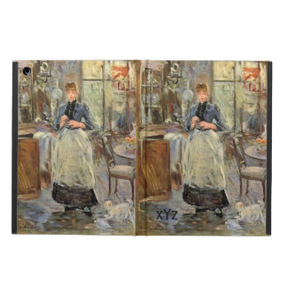 """Monisot's """"The Dining Room"""" custom cases iPad Air Cover"""