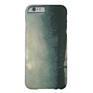 Monk by sea, 1809 barely there iPhone 6 case
