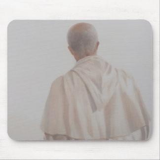 Monk Sant'Antimo I 2012 Mouse Pad