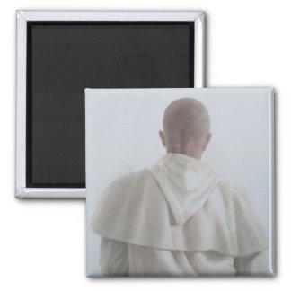 Monk Sant'Antimo II 2012 Square Magnet