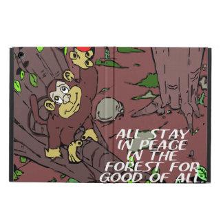 Monkey 2 iPad air case