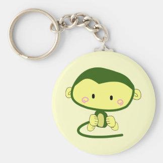 monkey-304258  monkey cartoon character cute ape i keychains