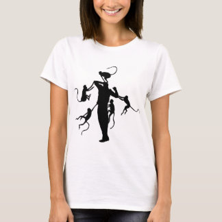 Monkey All Over T-Shirt
