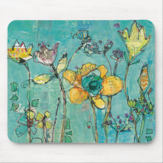 Monkey and Mommy Mouse Mat