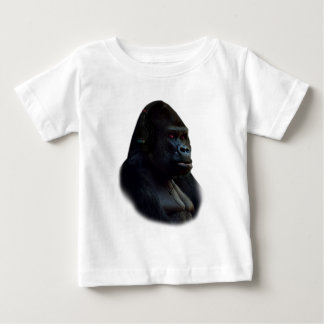Monkey Ape Music Fun Baby T-Shirt