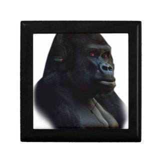 Monkey Ape Music Fun Gift Box