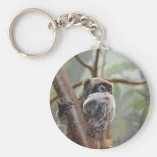 Monkey Around Keychain