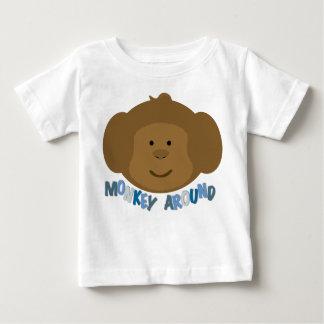 Monkey Around T-shirts