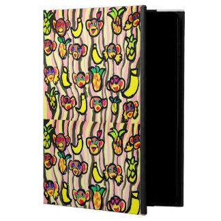 monkey banana pineapple powis iPad air 2 case