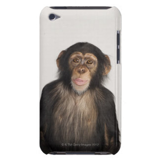 Monkey Barely There iPod Cases