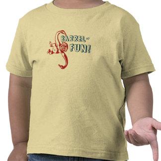 Monkey Barrel Retro Shirt