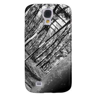 Monkey Bars Galaxy S4 Covers