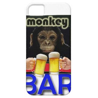 MONKEY BARS MAN iPhone 5 COVER