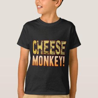Monkey Blue Cheese T-Shirt