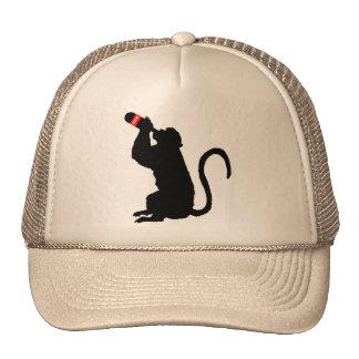 Monkey Booze Cap